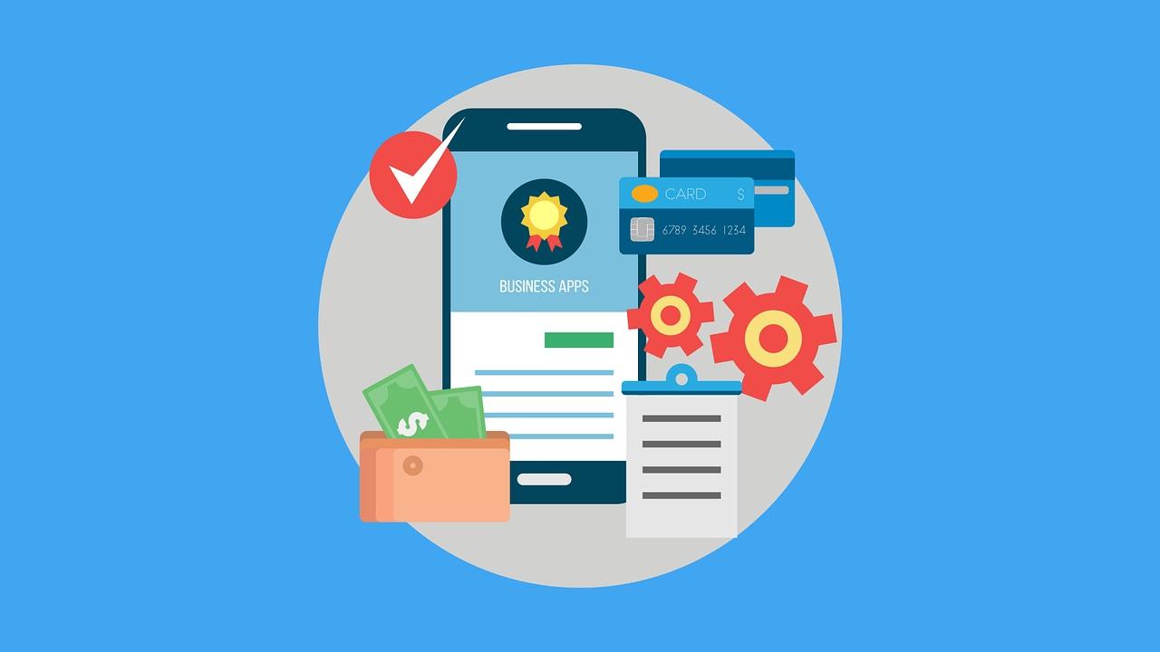 Développer des applications adaptées à votre métier