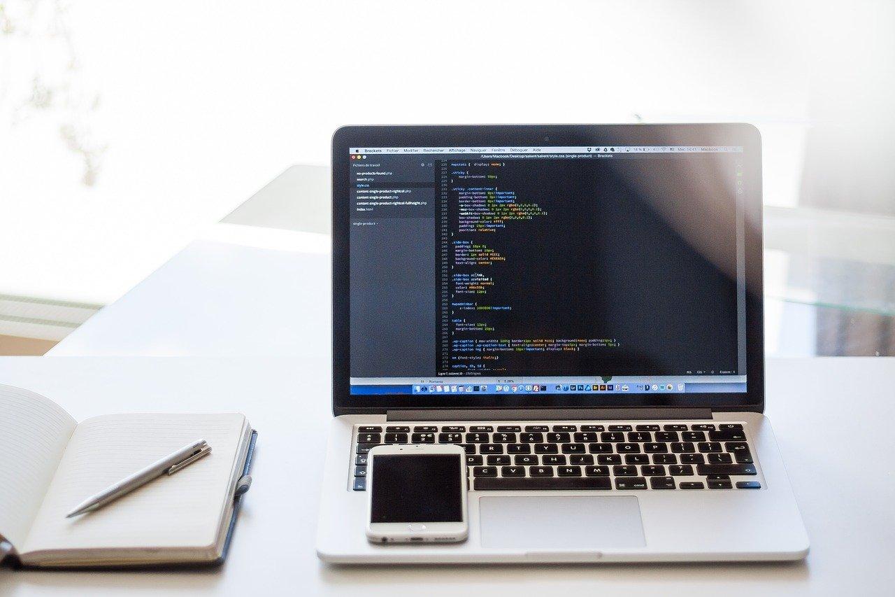 Préparation d'un site web adapté à votre métier