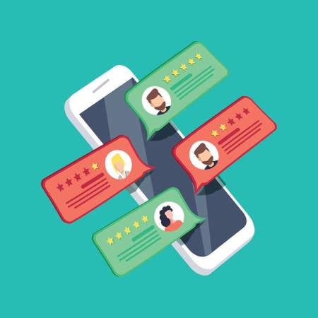 Webmaster Site e-commerce : Gestion de la Relation Client